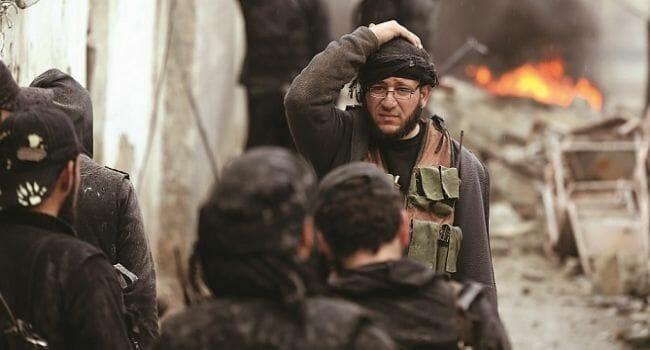 Photo of مقتل عدد من عناصر داعش في العراق والتنظيم يدعوا الأهالي للالتحاق بجبهاتها