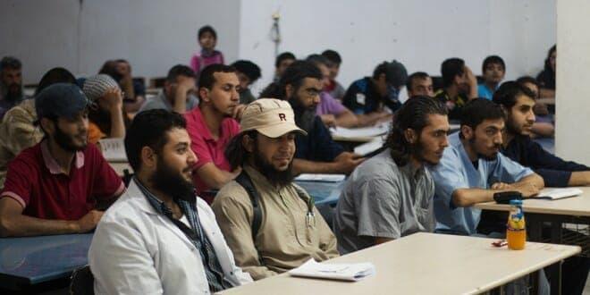 Al-Khoyr-Dauroh-Syariyyah-Bagi-Para-Staff-Medis1-e1438721263973-660x330