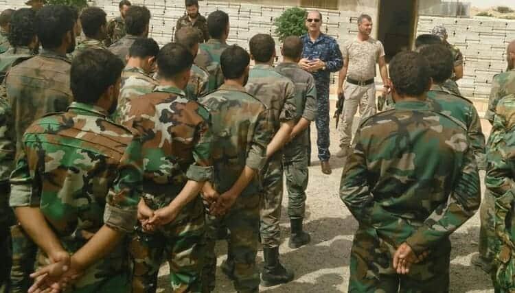 Photo of التجنيد الإجباري مستمر وقوات الأسد تجدها تجارةً مربحةً