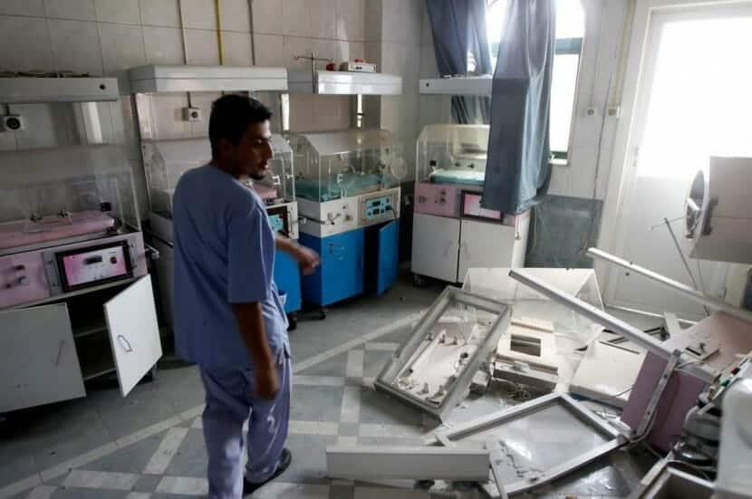 Photo of داعش تصادر أجهزة من مستشفى في الميادين بديرالزور