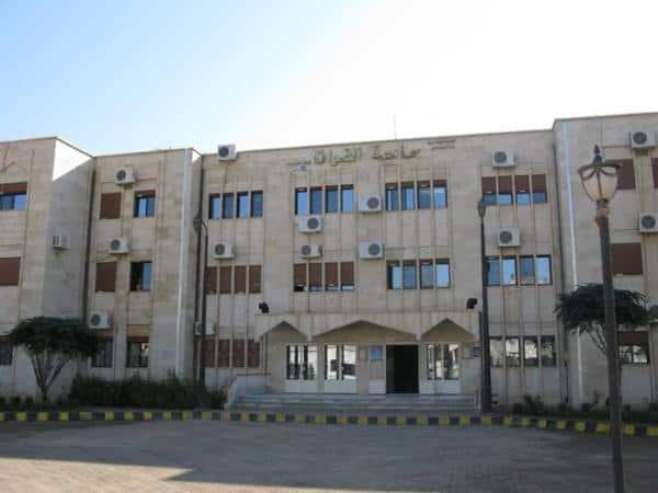 Photo of جامعة الفرات بديرالزور لا أساتذة ولا مقررات دراسية