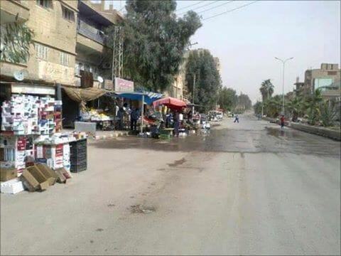 Photo of أسعار المواد الغذائية بالآلاف في الأحياء المحاصرة