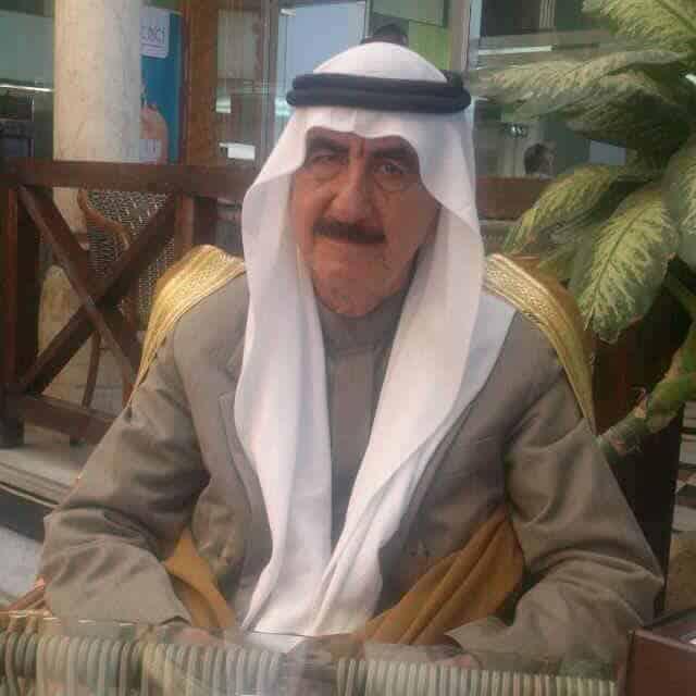 Photo of وفاة شيخ مشايخ العقيدات في مسقط رأسه بريف ديرالزور