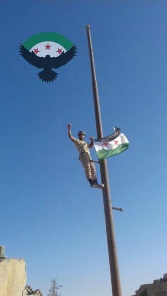 Photo of جيش سوريا الجديد يحرر العديد من النقاط في البوكمال بعد يوم من بدء المعركة