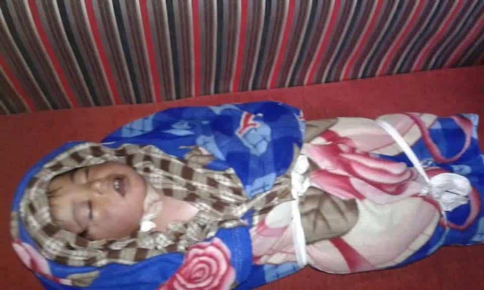 Photo of وفاة طفل جراء حريق في بلدة الطيانة بريف ديرالزور الشرقي