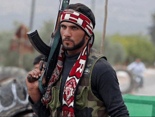 Photo of التوبة أو الموت…مقاتل الجيش الحر و داعش