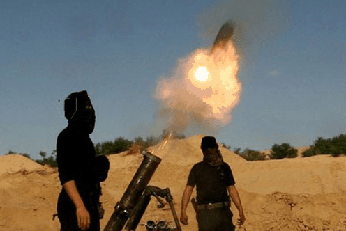 Photo of 50 قذيفة هاون لداعش على الأحياء المحاصرة في يومين