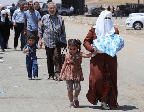 Photo of داعش يسمح بسفر المرضى خارج ديرالزور لتلقى العلاج