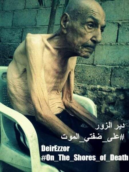 Photo of حملات إعلامية نصرة لديرالزور، وخلافات الناشطين سيدة الموقف