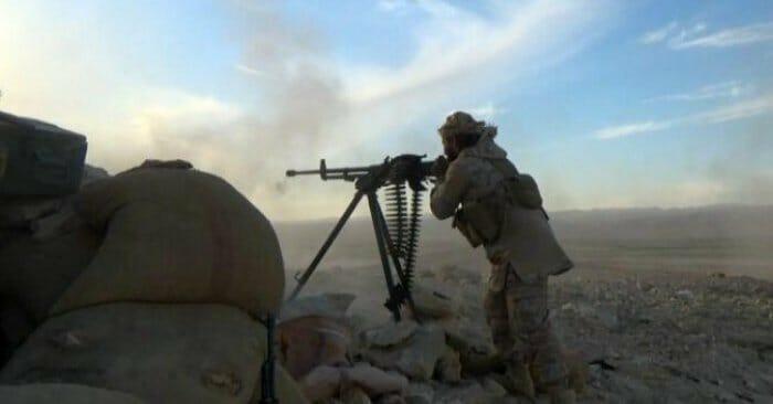 Photo of تنظيم داعش يواصل تقدمه.. وتفاقم للوضع الإنساني بديرالزور