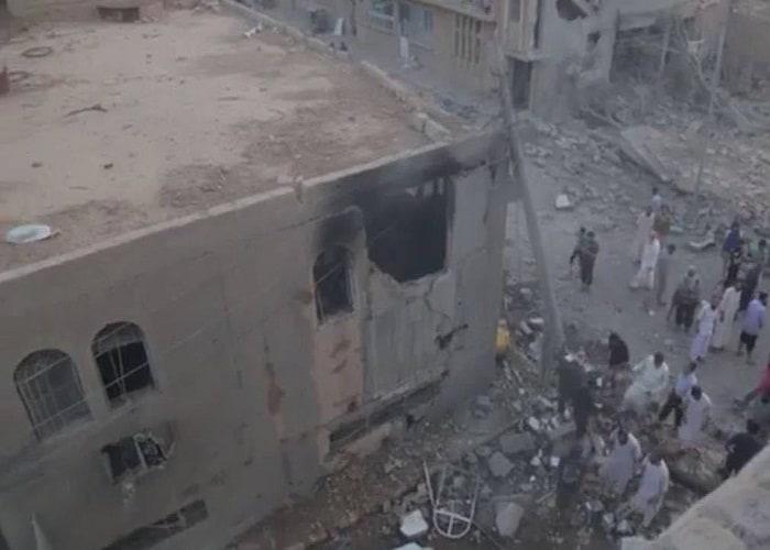 Photo of بعد يوم على وقوع المجزرة في البوكمال… تنظيم داعش يعدم 8 أشخاص
