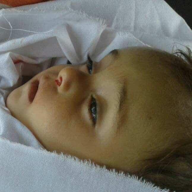 Photo of إستشهاد طفلين جراء الغارات على مدينة الميادين