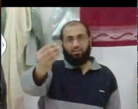 Photo of أبو لقمان أمير الأمنيين في داعش لايزال في الرقة