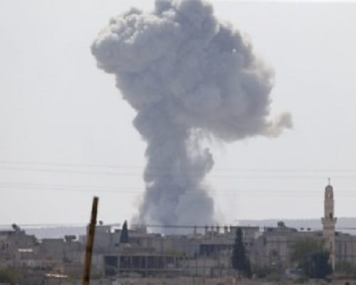 Photo of الطيران الحربي يرتكب مجزرة في بلدة الصبحة شرق ديرالزور