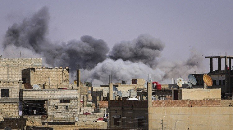 Photo of شهداء في الميادين ومجزرة ثانية في قرية الطيبة خلال يومين .. والضحايا كلهم مدنيون!