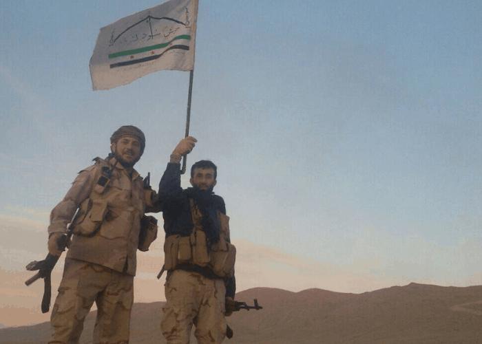Photo of لا تخذلو جيش أسود الشرقية… حملة يطلقها نشطاء ديرالزور