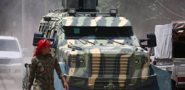 """Photo of مجلس ديرالزور العسكري وقسد يتقدمان في ريف ديرالزور الغربي """"جزيرة"""""""