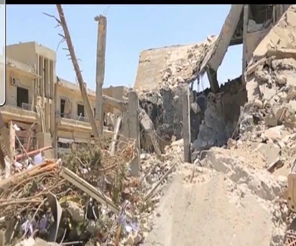Photo of إرتفاع حصيلة شهداء مجزرة بلدة الهري شرق ديرالزور