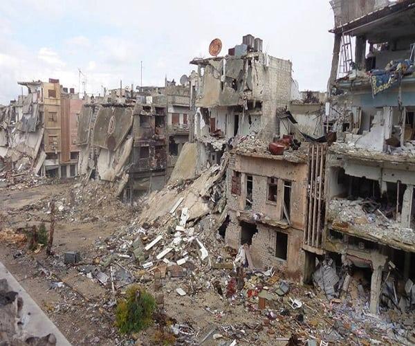 Photo of البوكمال لاتزال بيد داعش .. وإعلام الأسد يسيطر عليها فقط إعلامياً