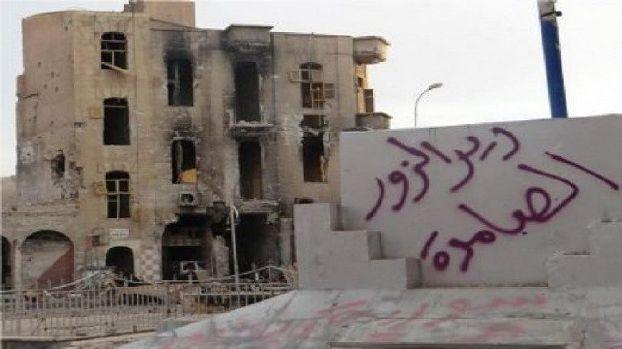 Photo of الأسد يستعين بالمجرمين لإستعادة السلطة