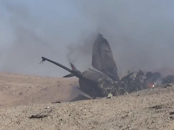 Photo of تنظيم داعش يُسقط طائرة لقوات الأسد ويعتقل طاقمها بريف البوكمال
