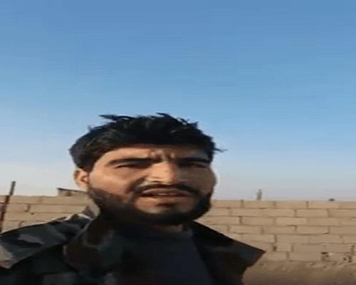 """Photo of بعد التعفيش عناصر قوات الأسد تفرض الأتاوة على مهجري ديرالزور"""" فيديو"""""""