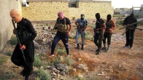 Photo of تنظيم داعش يستعيد قوته في ريف ديرالزور
