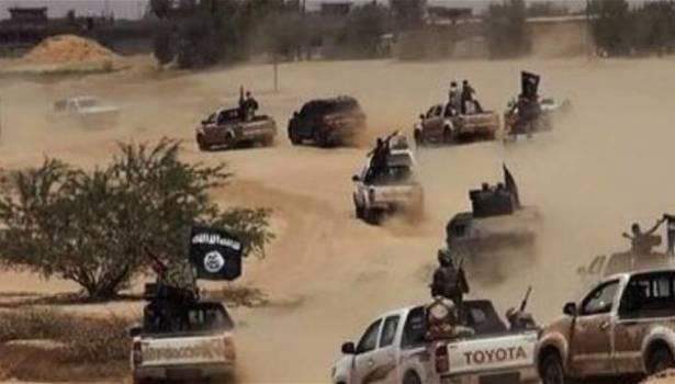Photo of عودة تنظيم داعش إلى المشهد في ديرالزور