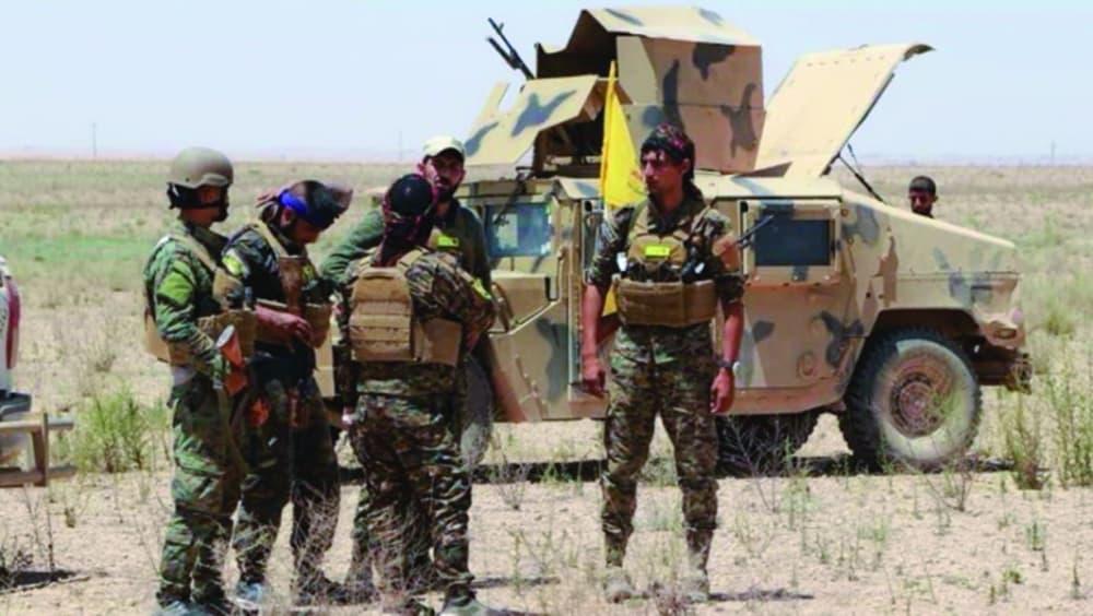 Photo of عبوة ناسفة تستهدف دورية لقسد في الحوايج شرق ديرالزور