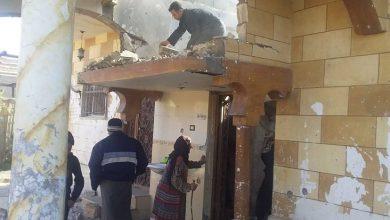 Photo of إنزال جوي للتحالف الدولي في ذيبان والعملية تسفر عن اعتقال عناصر من داعش ومقتل مدني