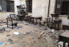 Photo of مجزرة في الميادين وجميع الضحايا من الأطفال