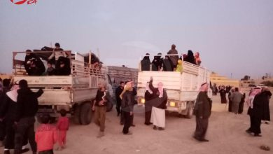 Photo of دفعة جديدة من العائلات تخرج من مخيم الهول غداً الأحد وديرالزور24 تنشر التفاصل