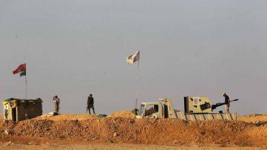 """Photo of 300 عنصراً من عناصر """"الإمام الحجّة"""" يدخلون البوكمال!"""