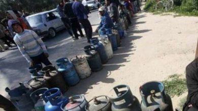 Photo of نظام الأسد يكذب من جديد على أهالي ديرالزور بحجة توزيع الغاز