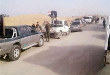 Photo of حملة ضخمة لقوات الأسد تحت قيادة روسية في ديرالزور ضد تنظيم داعش!