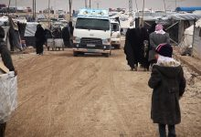 Photo of دفعة جديدة من عائلات ديرالزور تغادر مخيم الهول وديرالزور24 تنشر التفاصيل