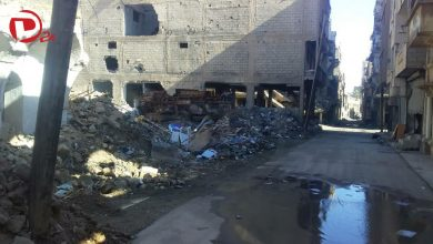 Photo of البرد القارس ينهش أهالي ديرالزور، ونظام الأسد يأخذ دور المتفرّج!!
