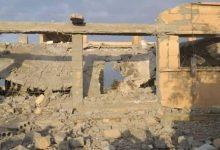 Photo of تنظيم داعش يفجّر مدرسة للتعليم الأساسي بديرالزور!